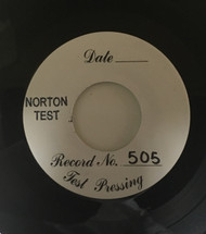 505 PRETTY THINGS - A HOUSE IN THE COUNTRY / PROGRESS (demo!) / TRIPPING / PHOTOGRAPHER (NTP-505)
