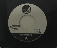 172 TANDOORI KNIGHTS - I HEAR SOMEONE CRY / BHAJI BLUES / WILD WILD EAST (NTP-172)