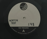 178 BLOODSHOT BILL - SHACKIN' UP/DADDY LONG LEGS - ALL THE TIME (NTP-178)