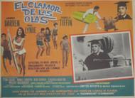 EL CLAMOR DE LAS OLAS #2