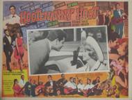 HOOTENANNY HOOT #4