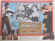 JOHNNY COOL #1