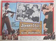 JOHNNY COOL #1