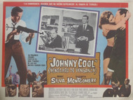 JOHNNY COOL #3