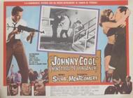 JOHNNY COOL #4