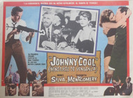 JOHNNY COOL #5