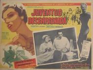 JUVENTUD DESENGRENADA #3