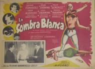 LA SOMBRA BLANcA #1