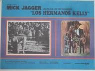 THE KELLY BROTHERS #1 - MICK JAGGER