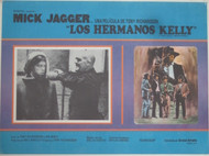 THE KELLY BROTHERS #2 - MICK JAGGER