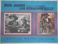 THE KELLY BROTHERS #3 - MICK JAGGER