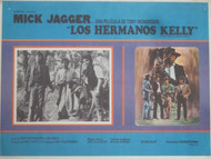 THE KELLY BROTHERS #4 - MICK JAGGER