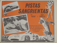 PISTAS SANGRIENTAS #2