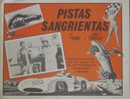 PISTAS SANGRIENTAS #3