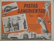 PISTAS SANGRIENTAS #4