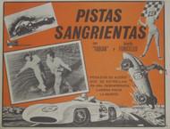 PISTAS SANGRIENTAS #5