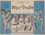 PLAYA DE LOCUELOS #3