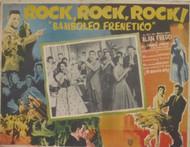 ROCK, ROCK, ROCK! #3