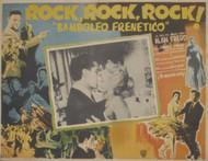 ROCK, ROCK, ROCK! #4