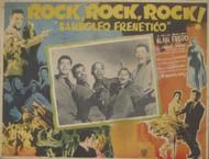 ROCK, ROCK, ROCK! #5 FRANKIE LYMON