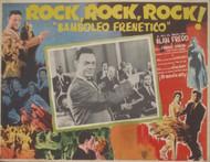 ROCK, ROCK, ROCK! #6