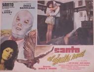 SANTO Y EL AGUILA REAL #2