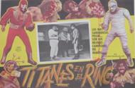 TITANES EN EL RING #1