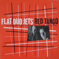 250 FLAT DUO JETS - RED TANGO LP (250)
