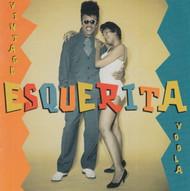 202 ESQUERITA - VINTAGE VOOLA CD (202)
