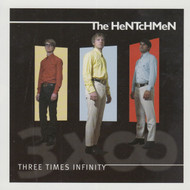 294 HENTCHMEN - THREE TIMES INFINITY LP (294)