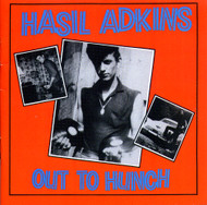 201 HASIL ADKINS - OUT TO HUNCH LP (201)