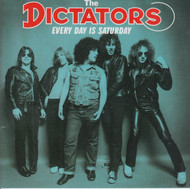 319 DICTATORS - EVERYDAY IS SATURDAY LP (319)
