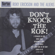 301 ROKY ERICKSON AND THE ALIENS - DON'T KNOCK THE ROK! 2LP (301)