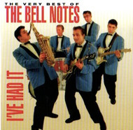BELL NOTES - I'VE HAD IT (CD)