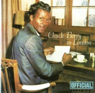 CHUCK BERRY - IN LONDON (CD)