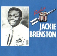 JACKIE BRENSTON - ROCKET 88 (CD)