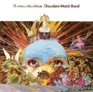 CHOCOLATE WATCHBAND - INNER MYSTIQUE (CD)