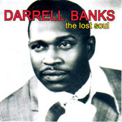 DARRELL BANKS - THE LOST SOUL (CD)