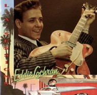 EDDIE COCHRAN - L.A. SESSIONS (CD)