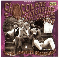 CHOCOLATE WATCHBAND - MELTS IN YOUR MIND, NOT ON YOUR WRIST (CD)