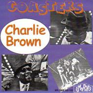 COASTERS - CHARLIE BROWN (CD)
