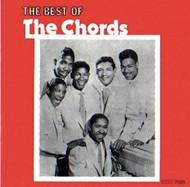 CHORDS - BEST OF (CD)
