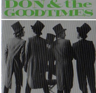 DON AND THE GOODTIMES (CD)