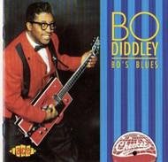 BO DIDDLEY - BO'S BLUES (CD)