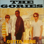 GORIES - OUTTA HERE CD