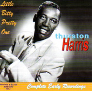 THURSTON HARRIS - LITTLE BITTY PRETTY ONE (CD)