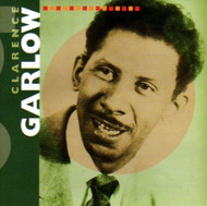 CLARENCE GARLOW (CD)