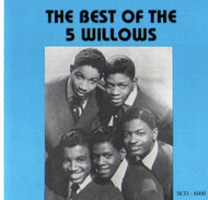 FIVE WILLOWS - BEST OF (CD)