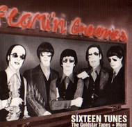 FLAMIN GROOVIES - SIXTEEN TUNES (CD)