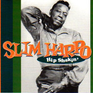 SLIM HARPO - HIP SHAKIN' - THE EXCELLO COLLECTION (2xCD)